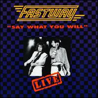 Fastway LIVE