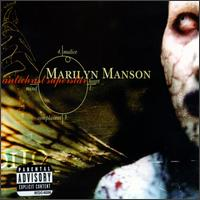 Antichrist Superstar ,his masterpiece