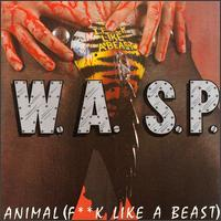 "The original ""shocking"" release from the 80's: ""Animal"""