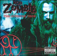 the new cd by Rob Zombie